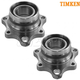 TKSHS00108-Honda Element Wheel Hub Bearing Module Timken BM500003  BM500014