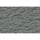 ZAICK04282-1958 Pontiac Super Chief Complete Carpet 09-Medium Blue