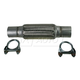 1AEMK00015-Universal Flex Pipe (2