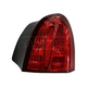 1ALTL00894-1998-02 Lincoln Town Car Tail Light