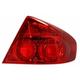 1ALTL00897-2005-06 Infiniti G35 Tail Light