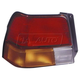 1ALTL00873-1995-97 Toyota Tercel Tail Light
