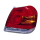 1ALTL00869-Toyota Echo Tail Light