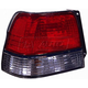 1ALTL00874-Toyota Tercel Tail Light Driver Side