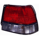 1ALTL00875-Toyota Tercel Tail Light Passenger Side