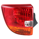 1ALTL00981-2000-02 Toyota Celica Tail Light Driver Side