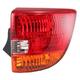 1ALTL00982-2000-02 Toyota Celica Tail Light Passenger Side