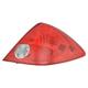 1ALTL00962-2005-10 Pontiac G6 Tail Light