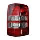 1ALTL00972-2008-12 Jeep Liberty Tail Light