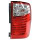 1ALTL00955-Kia Sedona Tail Light Passenger Side