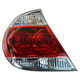 1ALTL00948-2005-06 Toyota Camry Tail Light