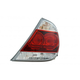 1ALTL00947-2005-06 Toyota Camry Tail Light