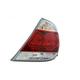 1ALTL00947-2005-06 Toyota Camry Tail Light Passenger Side