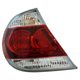 1ALTL00946-2005-06 Toyota Camry Tail Light Driver Side