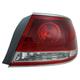 1ALTL00945-Lexus ES330 Tail Light