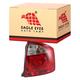 1ALTL00943-Kia Spectra Tail Light