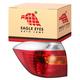 1ALTL00934-2008-10 Toyota Highlander Tail Light Driver Side