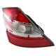 1ALTL00936-Mercedes Benz Tail Light