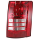 1ALTL00939-2008-10 Chrysler Town & Country Tail Light