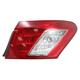 1ALTL00928-2007-09 Lexus ES350 Tail Light