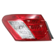 1ALTL00927-2007-09 Lexus ES350 Tail Light