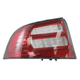 1ALTL00917-2007-08 Acura TL Tail Light