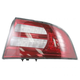 1ALTL00918-2007-08 Acura TL Tail Light