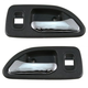 1ADHS00113-1994-97 Honda Accord Interior Door Handle Pair