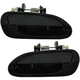 1ADHS00109-1998-02 Honda Accord Exterior Door Handle Pair