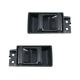 1ADHS00151-1986-95 Nissan D21 Hardbody Pickup Interior Door Handle Pair