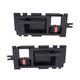 1ADHS00145-Interior Door Handle Pair Rear
