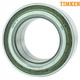 TKAXX00071-Wheel Hub Bearing Front Timken 517009