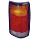 1ALTL00789-Mazda Tail Light