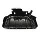 MPBMX00001-1997-06 Jeep Wrangler Fuel Tank Skid Plate Mopar 52100219AB