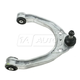 BASFU00004-Control Arm with Ball Joint Beck / Arnley 101-6144
