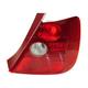 1ALTL00763-2002-03 Honda Civic Tail Light