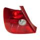 1ALTL00762-2002-03 Honda Civic Tail Light