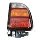 1ALTL00823-1998-00 Toyota Rav4 Tail Light Passenger Side