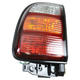 1ALTL00822-1998-00 Toyota Rav4 Tail Light Driver Side