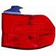 1ALTL00853-1999-01 Honda Odyssey Tail Light