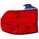1ALTL00852-1999-01 Honda Odyssey Tail Light