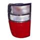 1ALTL00856-2000-02 Isuzu Trooper Tail Light