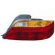 1ALTL00843-1999-01 Acura TL Tail Light Passenger Side