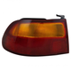1ALTL00848-1992-95 Honda Civic Tail Light
