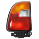 1ALTL00816-1996-97 Toyota Rav4 Tail Light Driver Side