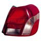 1ALTL00819-2000-02 Toyota Echo Tail Light