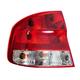 1ALTL00808-Chevy Aveo Pontiac Wave Tail Light Driver Side