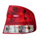 1ALTL00809-Chevy Aveo Pontiac Wave Tail Light