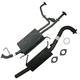 1AEMK00062-Rear Exhaust System