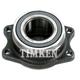 TKAXX00062-Wheel Hub Bearing Module Rear Timken 512181